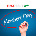 Members Only BAM ANA Event